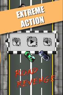 Road Revenge : Car Shooting Game Hack & Cheats Online 2