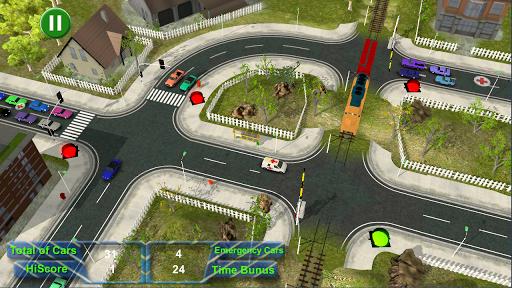 traffic control emergency hd screenshot 2