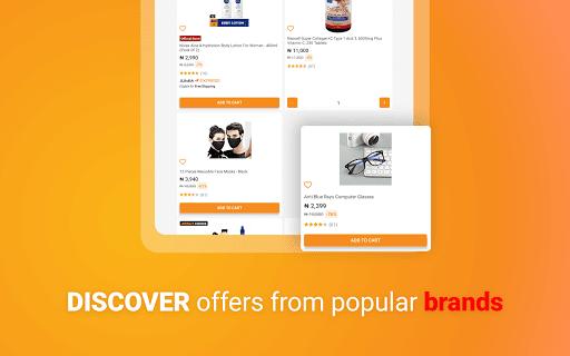 JUMIA Online Shopping 7.2 Screenshots 13