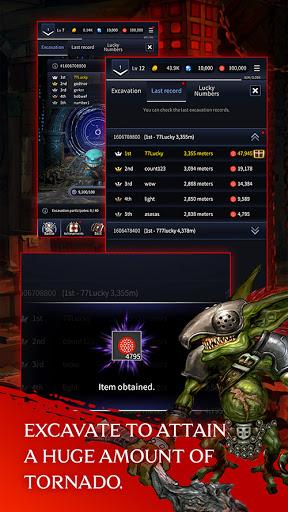 CrypTornado for WEMIX  screenshots 2