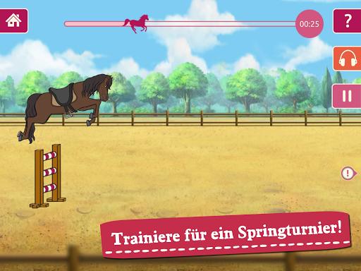 Bibi & Tina: Pferde-Abenteuer Apkfinish screenshots 9