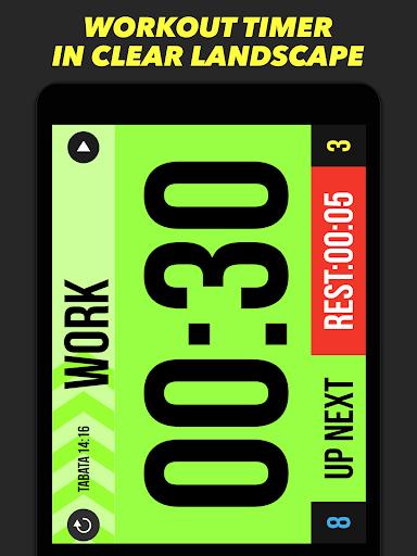 Timer Plus - Workouts Timer 1.0.3 Screenshots 6