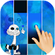 Sans undertale soundtrack piano tiles - Androidアプリ