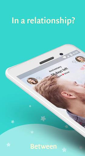 Between - Private Couples App apktram screenshots 1