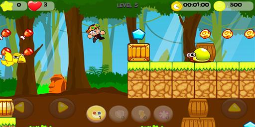 jungle world adventure 2020 u2013 adventure game 15.8 screenshots 5