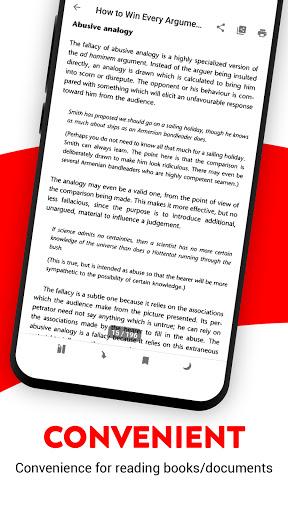 PDF Reader - PDF Viewer apktram screenshots 2
