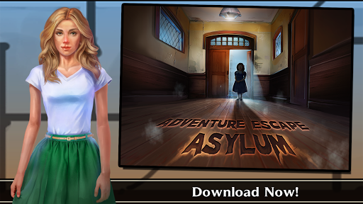 Adventure Escape: Asylum 32 screenshots 15
