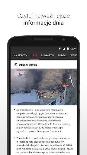 Gazeta.pl LIVE Wiadomości For PC Windows (7, 8, 10, 10X) & Mac Computer Image Number- 8