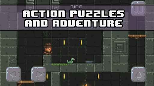 Dungeon Explorer: Pixel Adventure 2.3 screenshots 4