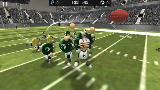league star football screenshot 3