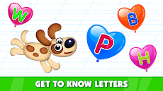 Bini Super ABC! Preschool Learning Games for Kids!のおすすめ画像4