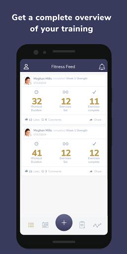 Cambridge Country Fitness screenshot 2