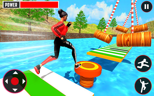 Code Triche Run Stunt Master  :  New Games For Free Water Run (Astuce) APK MOD screenshots 3