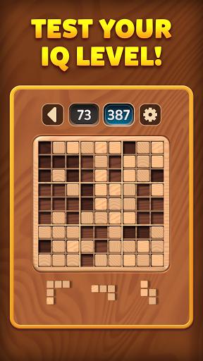 Braindoku - Sudoku Block Puzzle & Brain Training apktram screenshots 16