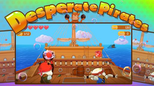 desperate pirates screenshot 2