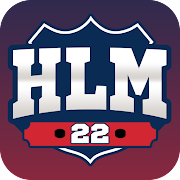Hockey Legacy Manager 22 - Be a General Manager