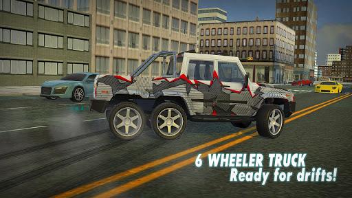 Car Driving Simulator 2020 Ultimate Drift  Screenshots 8