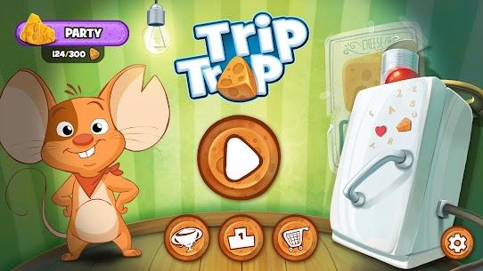 TripTrap Apk – TripTrap Mod Apk – TripTrap MOD (Unlocked) 1