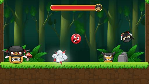 Bounce Ball Adventure  screenshots 23