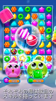 Bird Friends : Match 3 & Free Puzzleのおすすめ画像4