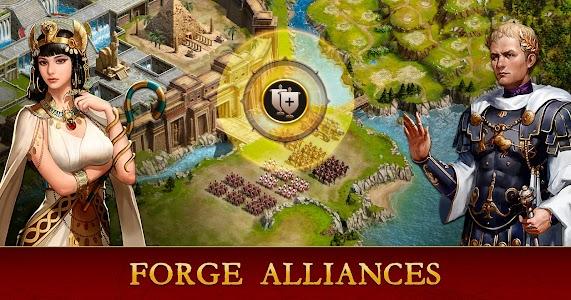 Reign of Empires - Nation Domination & Eternal War 2.6.4