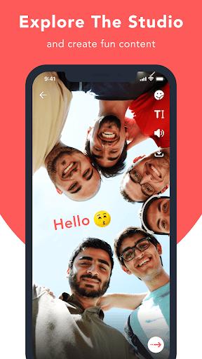 Baaz android2mod screenshots 4
