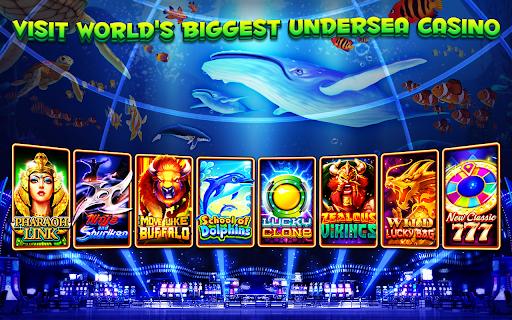 Aquuua Casino - Slots 1.3.4 screenshots 17