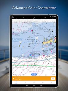 iNavX – Sailing & Boating Navigation, NOAA Charts 9