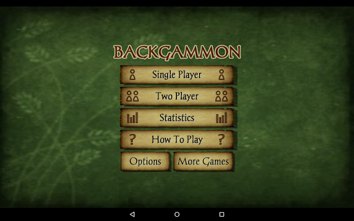 Backgammon Free 2.343 Screenshots 10
