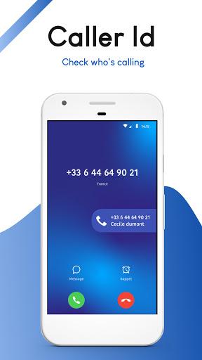 Mood Messenger - SMS & MMS android2mod screenshots 5