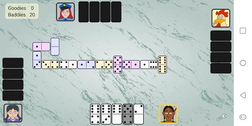Partnership Dominoes 1.7.2 screenshots 4