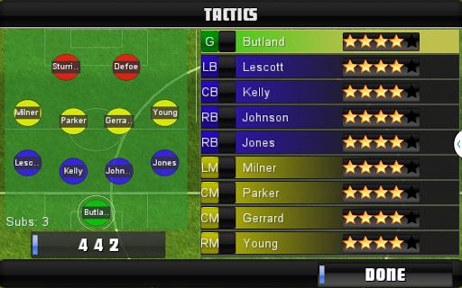 Super Soccer Champs android2mod screenshots 21