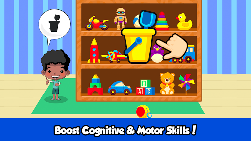 Baby Games for 2,3,4 year old toddlers 7.0 Screenshots 4