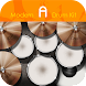 Modern A Drum Kit - Androidアプリ