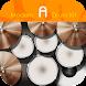 Modern A Drum Kit