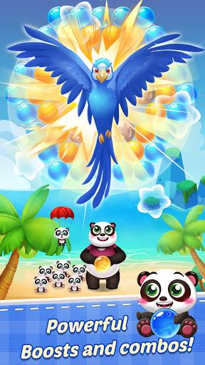 Bubble Shooter Free Panda screenshots 5