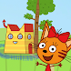 Kid-E-Cats Playhouse