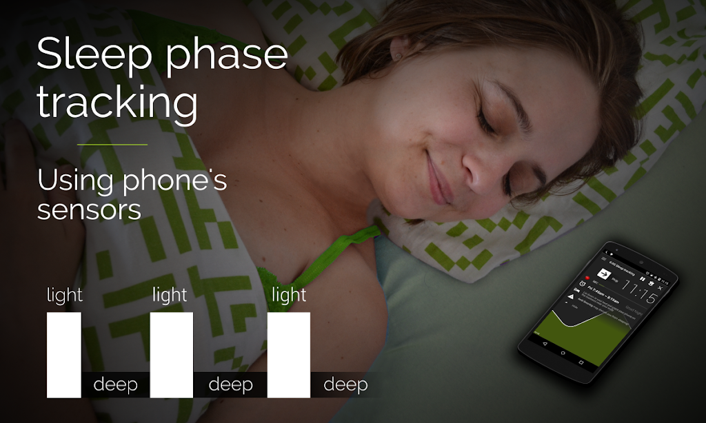 Sleep as Android Sleep cycle smart alarm  poster 9