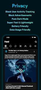 NoSeen for Facebook Messenger 4.5.8