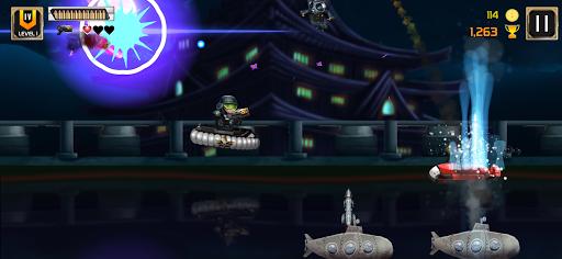Eagle Commando  screenshots 8