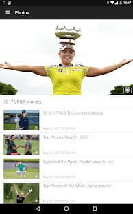 Golf Channel 5.4.9 Screenshots 11