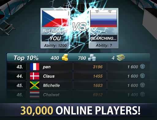 Table Tennis 2.1 screenshots 4