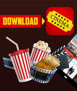 Cinema Hd Apk Free Download, Cinema Hd Apk Mod, NEW 2021* 1