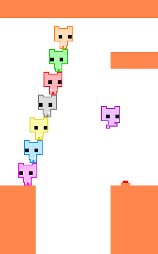 Pico Park: Mobile Game 1.0 screenshots 15