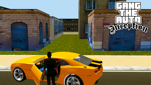 Gang The Auto: Inception 2.3 Screenshots 4