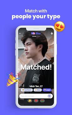 Fika – Dating & Make friendsのおすすめ画像3