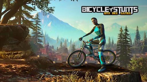 Bicycle Stunts: BMX Bike Games 1.5 screenshots 3