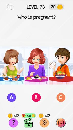 Braindom: Tricky Brain Teasers, Test, Riddle Games 1.4.1 Screenshots 6