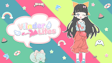 Vlinder Life:ファッション着せ替え ゲームキャラメーカーのおすすめ画像1