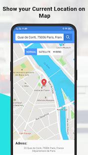 GPS World Satellite Maps & Travel Navigation